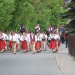 Święto Kwitnącej Jabłoni 2013-08