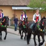 Święto Kwitnącej Jabłoni 2013-09