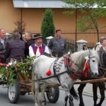 Święto Kwitnącej Jabłoni 2013-13