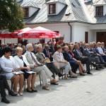60 lat Sadowniczego Zakładu Doświadczalnego w Brzeznej