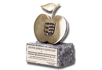 Złote Jabłko Sądeckie