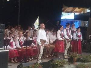 Swięto Kwitnącej Jabloni – Lącko 2014 - 08