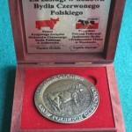 Medal pamiątkowy - Szczyrzyc